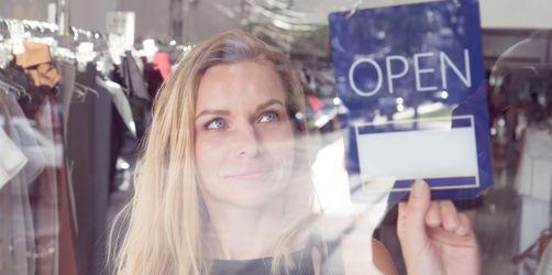 Shopping nur mit Termin: Kann so der Einzelhandel wieder öffnen?