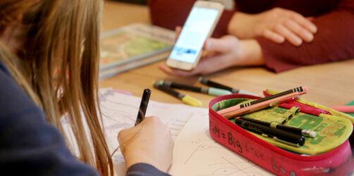 Neue Studie: So massiv wirkt sich der Lockdown auf Schulkinder aus