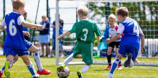 Neue Regel für den Amateur-Fußball: Was jetzt erlaubt ist