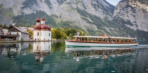 Nach Hochwasser in Berchtesgaden: Kann man dort trotzdem Urlaub machen?