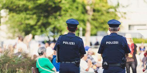 Neues Polizeiaufgabengesetz: Das wurde trotz massiver Kritik beschlossen