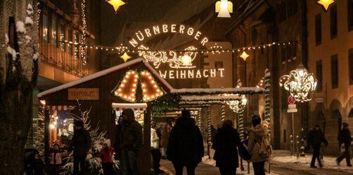 Nürnberger Christkindlesmarkt: So soll er in diesem Jahr stattfinden