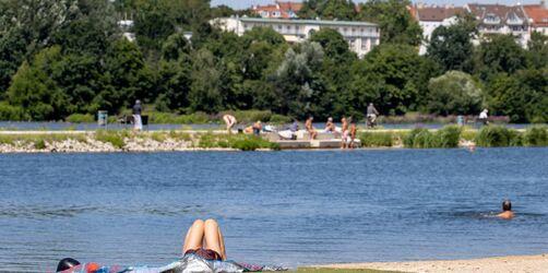 Offiziell bestätigt: Bayerns Badeseen haben hervorragende Wasserqualität