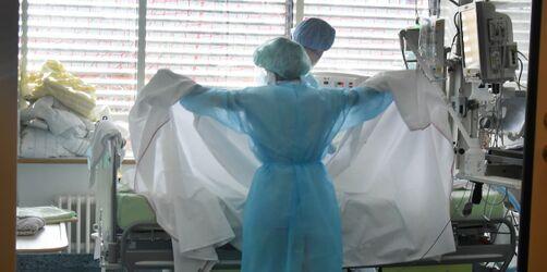 Inzidenz wird abgelöst: So funktioniert die neue Krankenhausampel