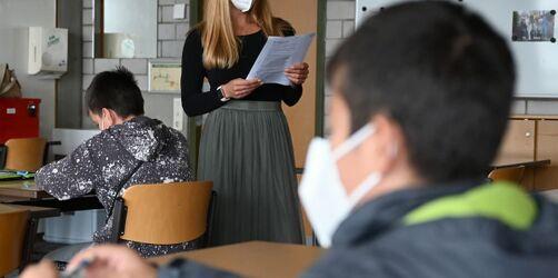 Neue Corona-Regeln im Unterricht: Das gilt ab dem neuen Schuljahr