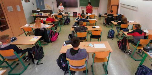Ferien-Ende in Bayern: Das sind alle Corona-Regeln zum Schulstart