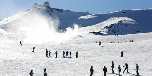 Skiurlaub in Österreich: So wird's heuer was mit der Pistengaudi