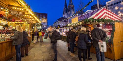 Weihnachtsmärkte 2021: Die Planungen laufen
