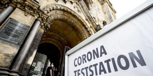 Kostenpflichtige Corona-Tests: In diesen Fällen müsst ihr nicht zahlen