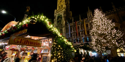 Weihnachtsmärkte in Bayern: Jetzt sind die Details bekannt