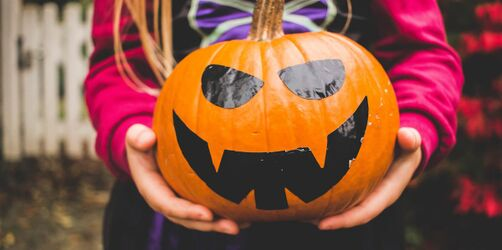 Halloween 2021: Das sind die Empfehlungen vom Gesundheitsministerium