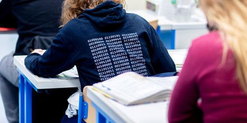 Ab 1. Februar: Erste Schulklassen in Bayern starten mit Wechselunterricht