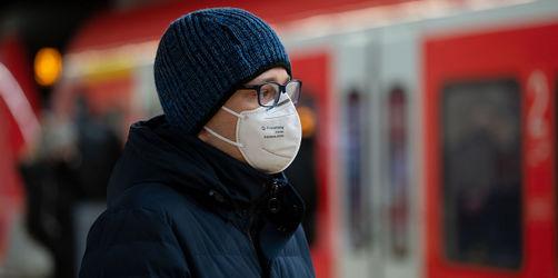 FFP2-Maskenpflicht in Bayern: Diese Strafen drohen bei Missachtung