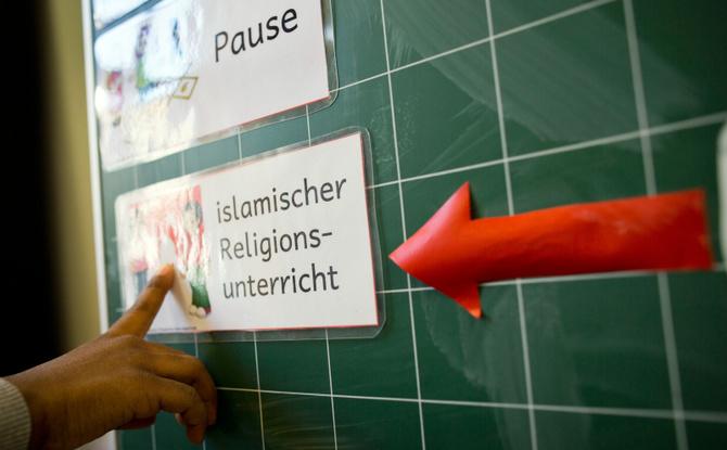 Ab Herbst: Islamischer Unterricht startet in Bayerns Schulen