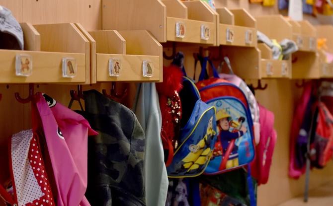 Nach Lockerungen für die Grundschule: Diese neuen Regeln gelten für Kitas