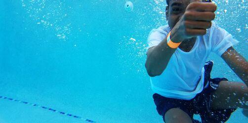 Sport, Schwimmkurs und Sommerspaß: Freistaat beschenkt Kinder