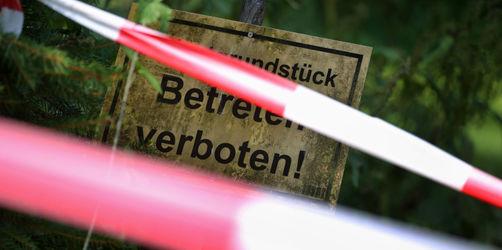 Für Touristen gesperrt: Diese Landkreise in Bayern machen dicht