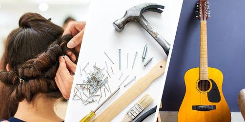 Friseure, Baumärkte und Musikschulen: Das gilt ab Montag