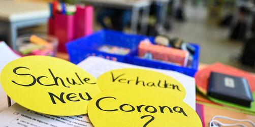 Fahrplan für die Schulen: Das ändert sich in Bayern nach den Osterferien