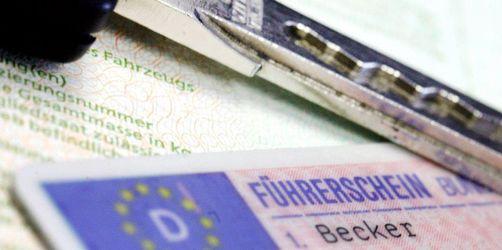 München: Polizei warnt vor Führerschein-Falschmeldung