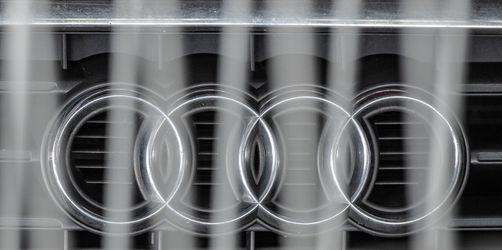 Wegen Diesel-Affäre: Audi zahlt 800 Millionen Euro Bußgeld