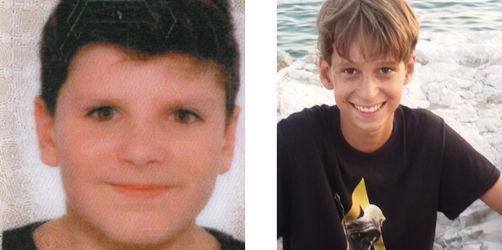Neuburg an der Donau: Zwei Jugendliche vermisst