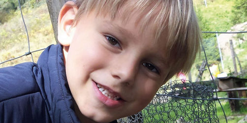 Benedikt braucht Stammzellen - Typisierungsaktion in Bruckmühl