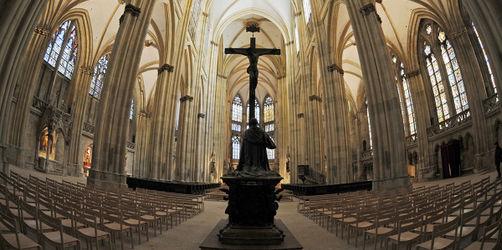 Millionen-Überschuss: Bistum Regensburg veröffentlicht Zahlen