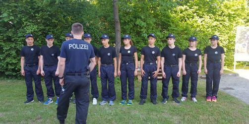 Härtestes Schülerpraktikum: So läuft die Panther Challenge bei der Bundespolizei Deggendorf