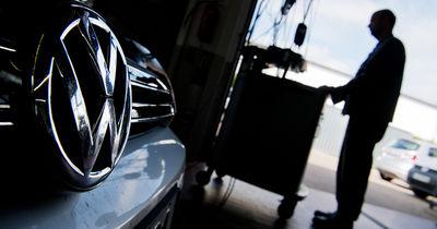 Pleite für Autofahrer: Behörden dürfen Diesel-Halter zu Softwareupdates zwingen