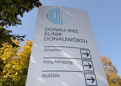 Hepatitis-Skandal in Donau-Ries-Klinik: Zahl der Infektionen steigt auf 23