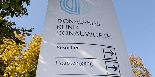 Donau-Ries-Klinik in Donauwörth: Arzt soll Patienten mit Hepatitis C angesteckt haben