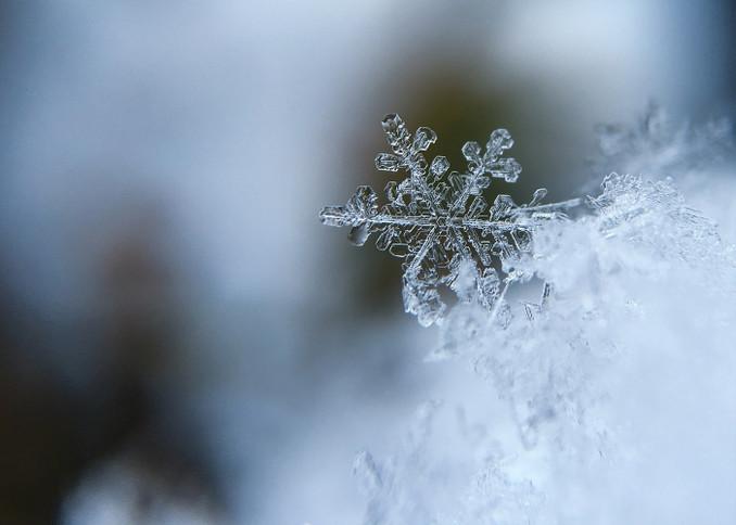 Winter Im Anmarsch Hier Könnt Ihr Ab Montag Mit Schnee Rechnen