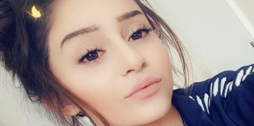 14-Jährige aus Hallbergmoos vermisst! Polizei bittet um Hinweise