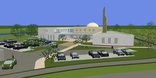 Kommt die neue Moschee in Kaufbeuren? Bürger dürfen entscheiden