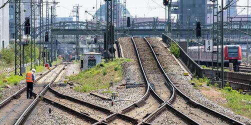 München: S-Bahn-Stammstrecke am Wochenende wieder dicht