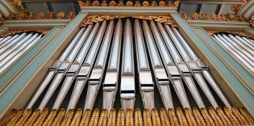 Wunschkonzert in Erlanger Markuskirche: Jetzt noch mitbestimmen