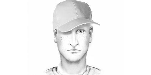 Nach Vergewaltigung in Neusäß: Wer kennt diesen Mann?