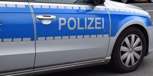 Hessenreuth: Autodieb sorgt für Großaufgebot der Polizei