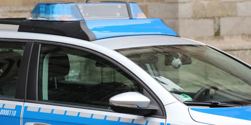 Dorsbrunn: 75-Jähriger nach vier Tagen aus Auto befreit