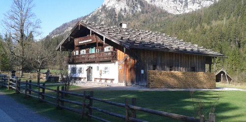 Mit dem Ranger unterwegs – Ausflug ins Klausbachtal am Hintersee