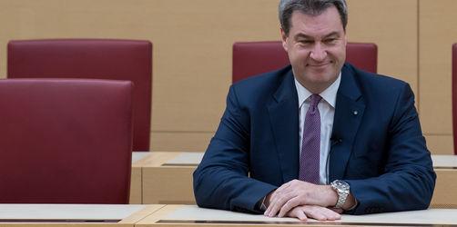 Überraschung bei Kabinettsbildung in Bayern: Das ist die neue schwarz-orange Regierung