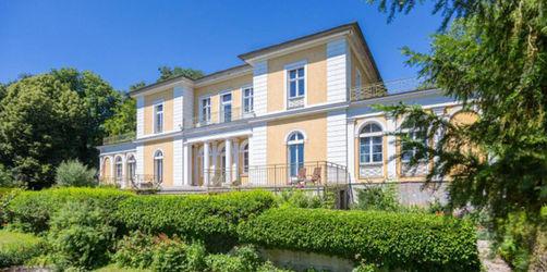 Wohnen wie ein König: Exklusive Villa in Starnberg zum Verkauf