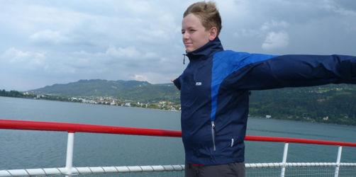 Typisierungsaktion: 14-Jähriger aus Oberschleißheim braucht eure Hilfe