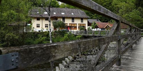 Nach Armbrust-Rätsel in Passau: Kripo legt Schlussbericht vor