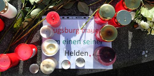 """""""Schlag kam mit voller Wucht"""": 7 Haftbefehle nach tödlichem Angriff in Augsburg"""