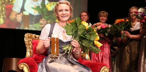 Jetzt bewerben! Wer will die nächste Bayerischen Bierkönigin werden?
