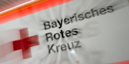 Rotes Kreuz warnt: Zu viele Baustellen in Bayern gefährden Rettungseinsätze