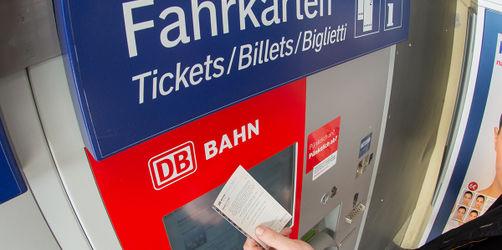Bayern-Ticket: Verschärfte Kontrollen für Fahrgäste - Das müsst ihr wissen