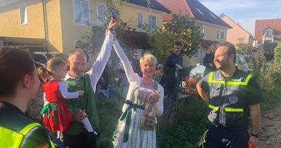 Handy-Suche XXL in Bayreuth: Verschollenes Handy aus Acker geborgen
